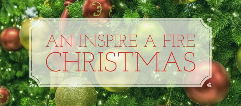 The First Christmas and the First Breath of Grace, Adobe Spark Image