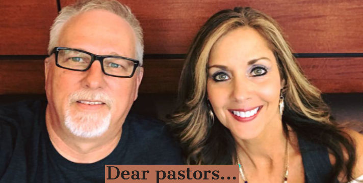 Celebrating and Appreciating Clergy: A Pastor's Wife