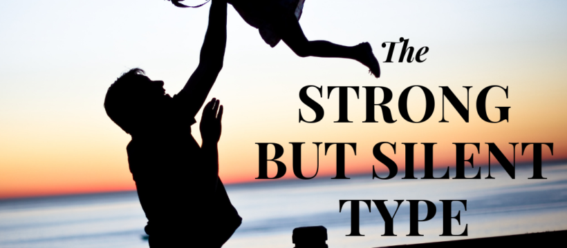 Strong but Silent Type
