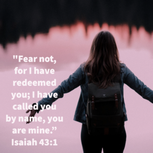 Fearful in the What-ifs or Fearful in Christ, Photo by Priscilla Du Preez on Unsplash