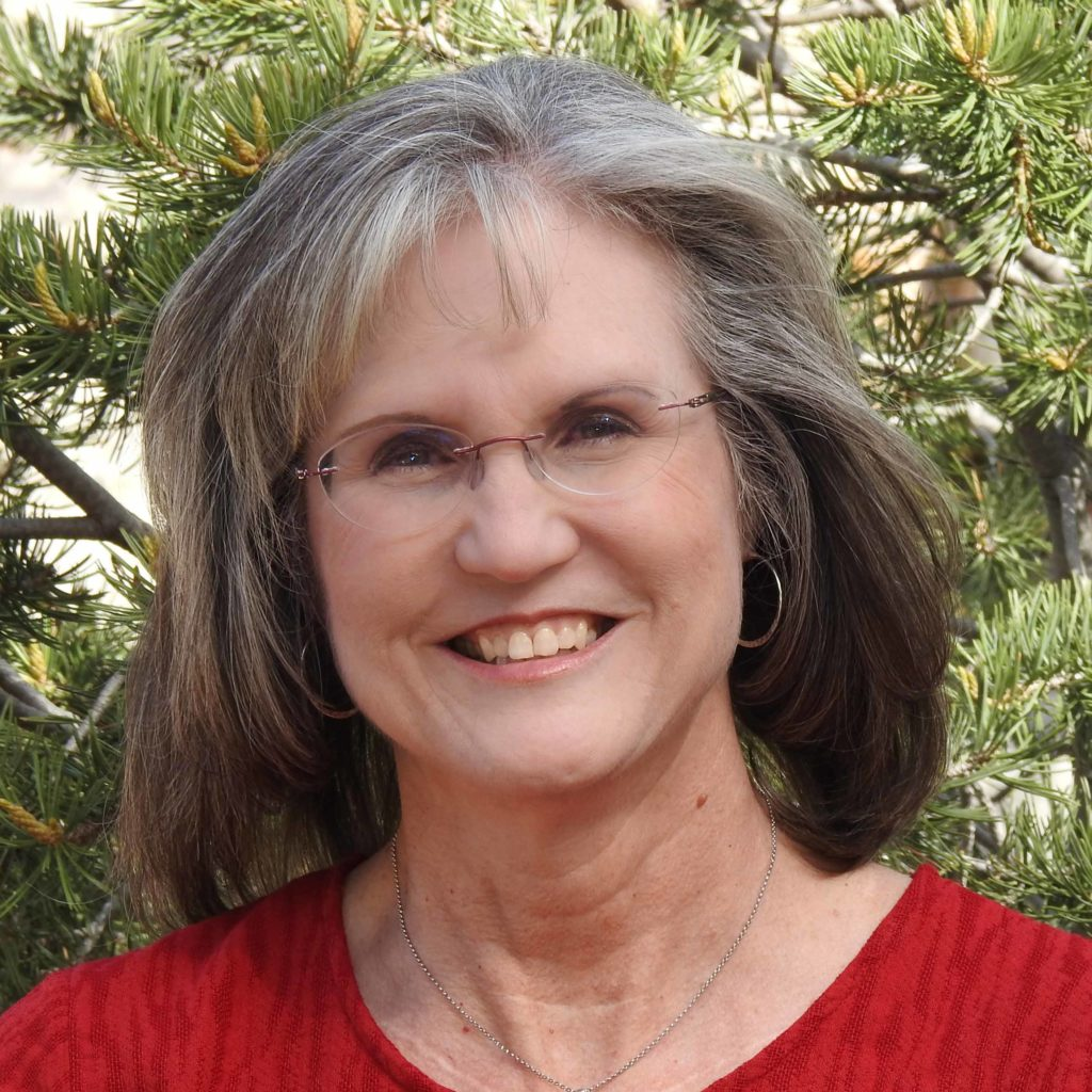 Norma Gail