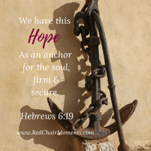 God is not quarantined. Hope-is-not-canceled.