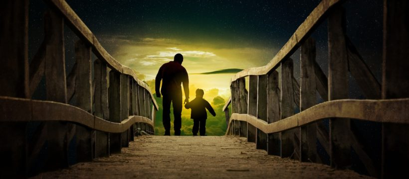 Integrity: The Legacy of a Loving Father