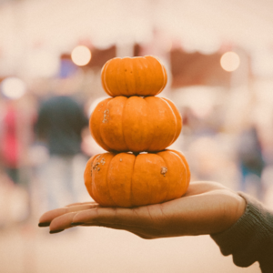 Cultivating Grateful Hearts Through the Gratitude Dare