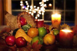 Cultivating a Sense of Gratitude 1