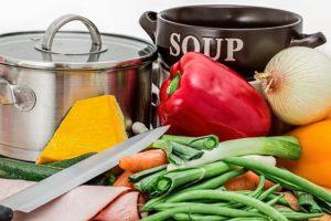 International Ministry- food preparation